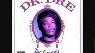 Dr Dre - Bitches Aint Shit (slowed)