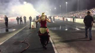 Brittany force testing top fuel thumbnail