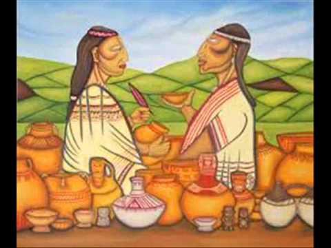 Cultura Indígena Muisca