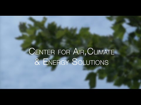Center for Air, Climate and Energy Solutions
