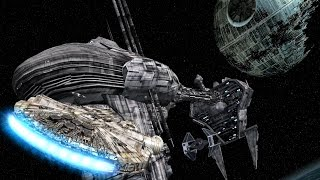 Star Wars Rogue Squadron II -  Dolphin Emulator -  Battle of Endor
