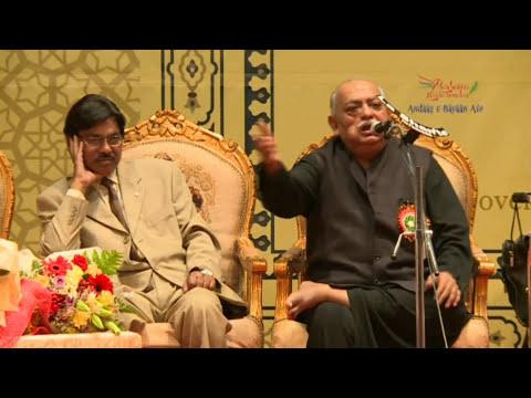 16. Munawwar Rana – Andaaz-E-Bayaan-Aur Mushaira 2016 – 4K & HD - Dubai