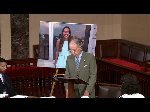 Death of Mollie Tibbetts sparks outrage from lawmakers