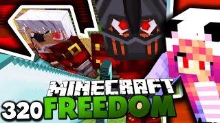 BITTE TÖTET UNS NICHT! & CANDY IST EINE VERRÄTERIN?! ✪ Minecraft FREEDOM #320 DEUTSCH   Paluten