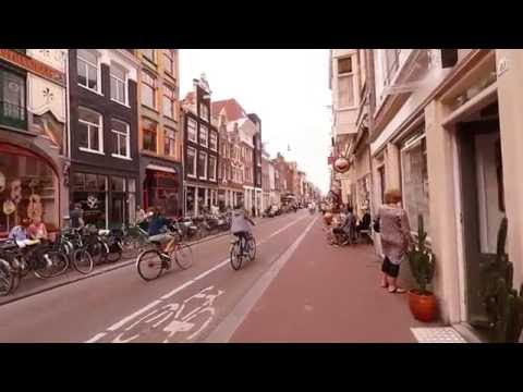 Amsterdam Trip - GoPro Hero 4 Silver and EVO GP-PRO 3 Axis GoPro Gimbal
