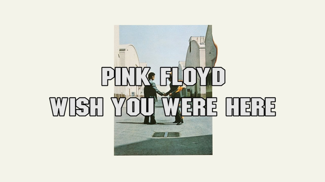 pink floyd wish you were here download zip