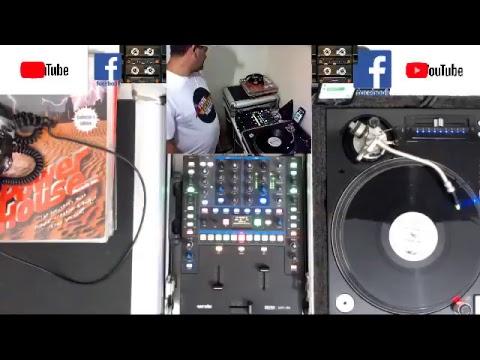 Programa Funk ao cair da tarde 31-10-18 Apresentaçãp & Mixagens DeeJay Tony PE