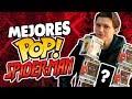 Los 10 MEJORES Funko POP de Spider-Man