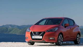 2017 Nissan Micra Review and Test Drive