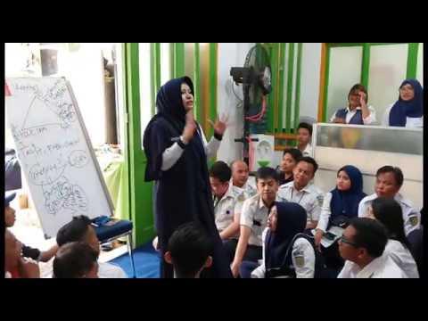 Vlog  #171 Alhamdulillah Halal Bi Halal Branch Office 1 Jakarta PT RMU 🚃💚