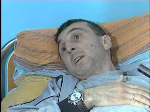 Zbog sumnje na trihinelozu na infektivnom odeljenju Opšte bolnice Užice zbrinuto 9 pacijenata.