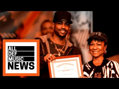 Big Sean is Helping Students Become Music...