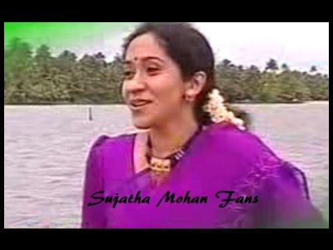 Paraniraye ponnalakkum pournami ravayi  (Sujatha Yesudas Live)