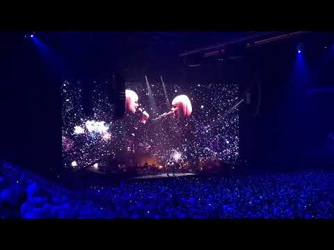 Roger Waters - Us + Them Tour 2018 (Ziggo Dome, Amsterdam)