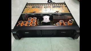 Cục Đẩy (USA)Mỹ, BW, FP10000 Q,cao cấp,CS 1300W x 4, LH : 0934573743 (Nghia Audio)Q,Seri cao