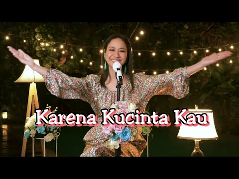Bunga Citra Lestari - Karena Kucinta Kau at Tokopedia Playfest 2020 | BCL