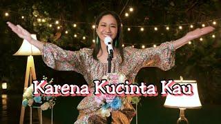 Bunga Citra Lestari Karena Kucinta Kau At Tokopedia Playfest 2020 Bcl