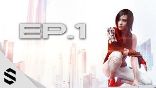 【靚影特務:關鍵催化】- PC特效全開中文劇情電影60FPS - 第一集 - Mirror's Edge Catalyst - Episode 1 - 镜之边缘2:催化剂  - 最強無損畫質