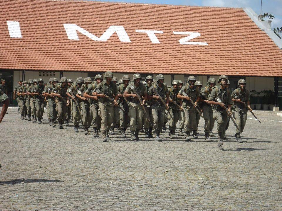 Cancao da infantaria