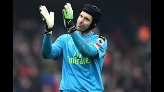 Cech Is On The Way Out Of Arsenal! | AFTV Transfer Daily