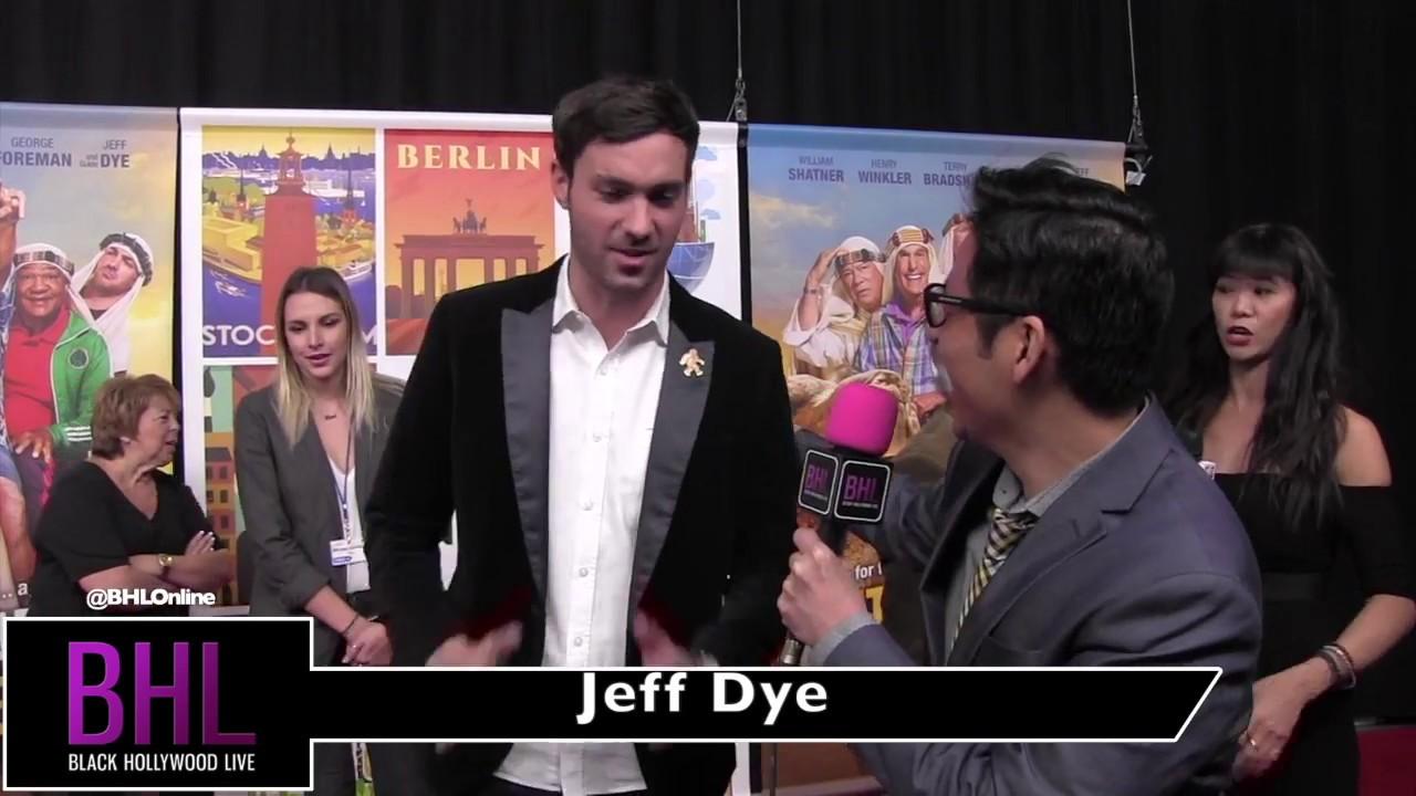 Jeff dye better late than never season 2 press junket 2017 jeff dye better late than never season 2 press junket 2017 ccuart Images