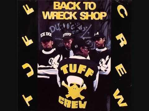 Tuff Crew - Got To Be Funky