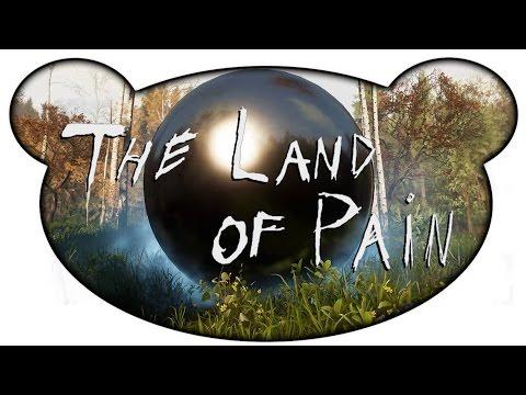 THE LAND OF PAIN Demo - Auf Lovecraft's Spuren (Facecam Let's Play Gameplay Deutsch)