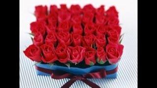 заказать доставку цветов на дом