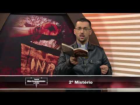 Especial Mãos Ensanguentadas de Jesus - 30/10/2017 - B3