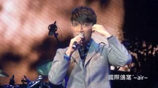 2014/12/06_楊宗緯_完美好聲音雲頂演唱會(feat.梁文音)