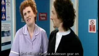 Catherine Tate/Bernie - Mr Willis