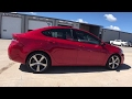 2013 Dodge Dart Edmond, Cushing, Stillwater, Shawnee, Chandler, OK P1230