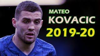 Mateo Kovacic 20192020 - Amazing Skills Show