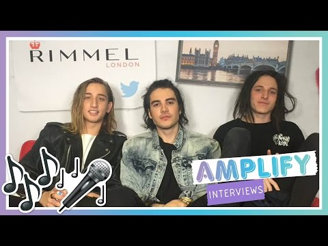 Chase Atlantic // Full Interview