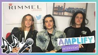 Chase Atlantic // Full Interview