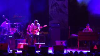 "Robert Cray - ""The Forecast Calls For Pain"" [Béjar, SA. 13/07/2013]"