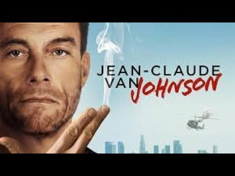 Jean Claude Von Johnson-My New Favorite Show!