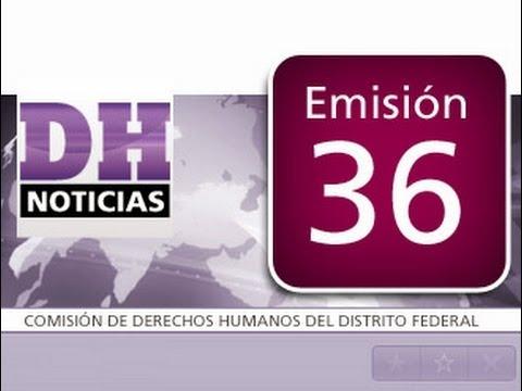 DH Noticias Emisión 36