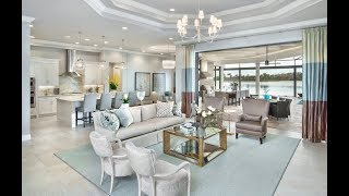 Model Home Gorgeous Decorating ideas | Bamboo House Decor