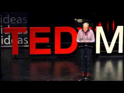 10 Useful Things We Know About Ourselves:  Julia Sweeney at TEDxMidwest