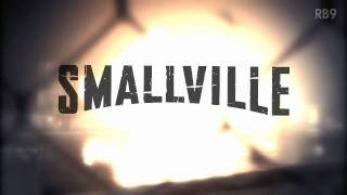 Smallville Opening Season 9 Cold Case Theme