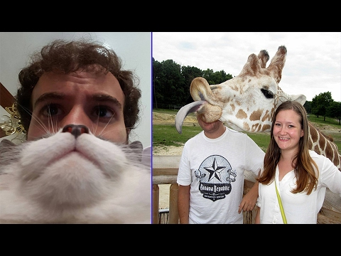 Funniest Animal Photobombs Ever YouTube - The 39 funniest animal photobombs of all time