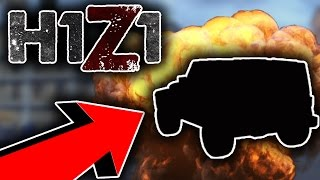 you probably didn t know this free skin is gone h1z1 free skin glitch