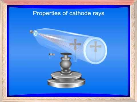 Modern Physics:-Discharge of Electricity through Gases-02