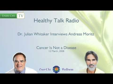 How does dr whitaker cure cancer