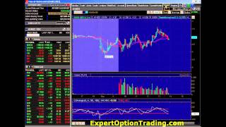 Vertical Spreads - Options Trading Video 9 part 1