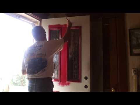 Steel Front Doors in The Colony