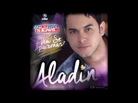 Aladin - CD Vol.01 2016