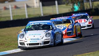 Porsche GT3, Radicals & Prototype Rnd 2 Sandown Raceway - May 13, 2018