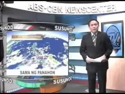 TV Patrol Gensan - July 1, 2014